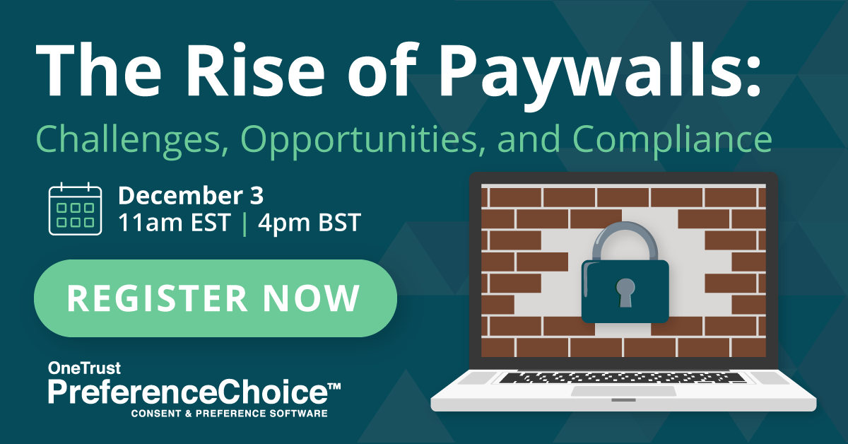 Rise Of Paywalls