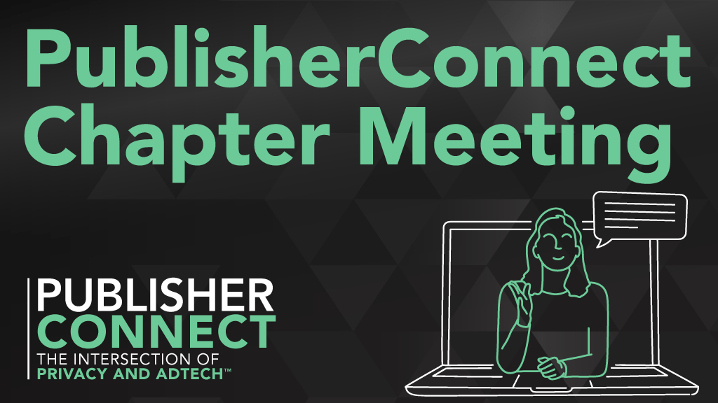 PublisherConnect AdTech Webinar Series