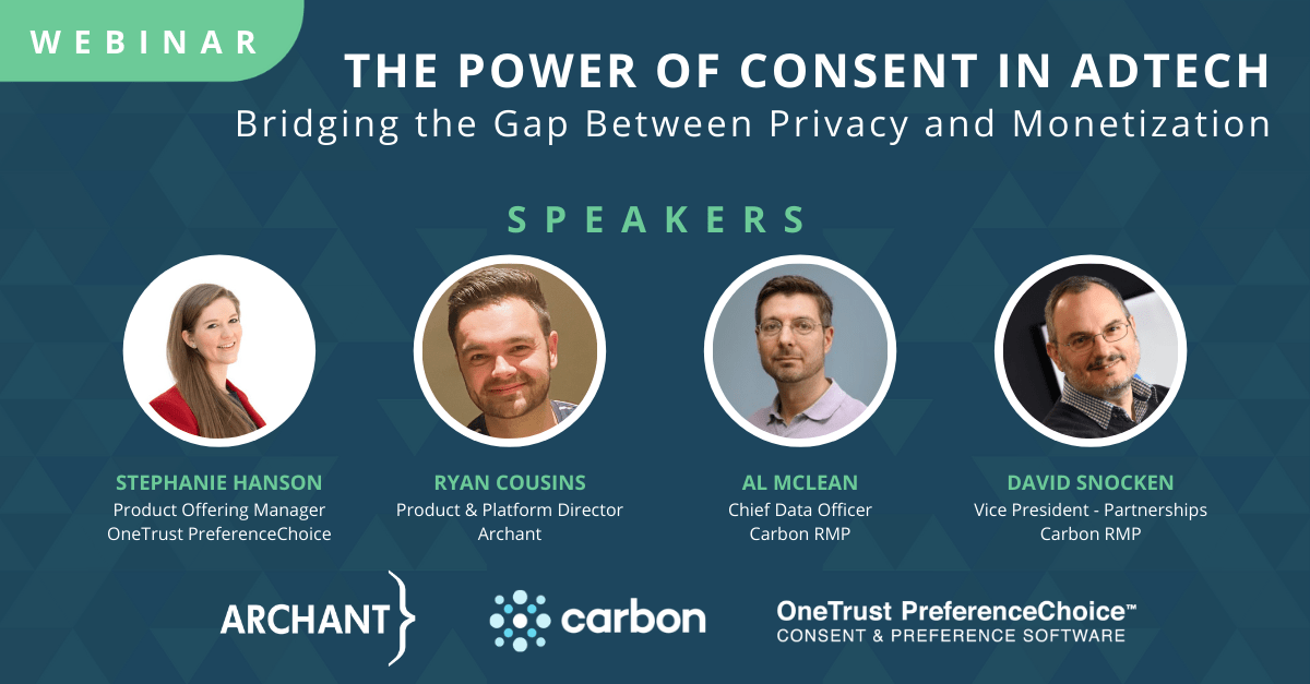 consent in adtech